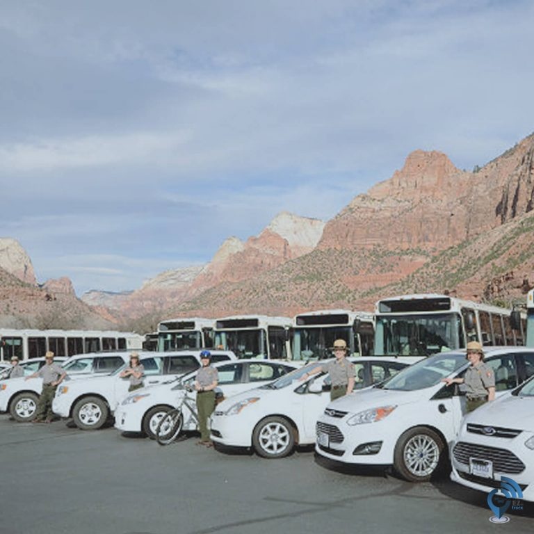 Fleet Management Systems for Small Fleets